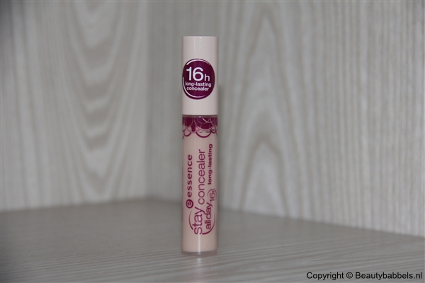 Essence Stay All Day Concealer
