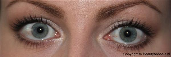 ogen voor