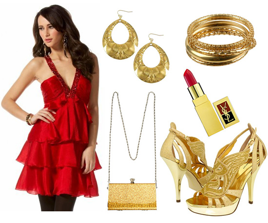 christmas-party-outfit-budget-version
