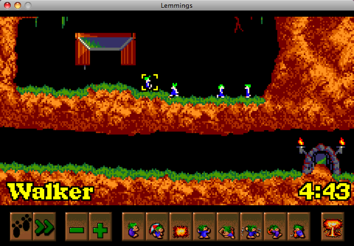 lemmings-macosx-screenshot