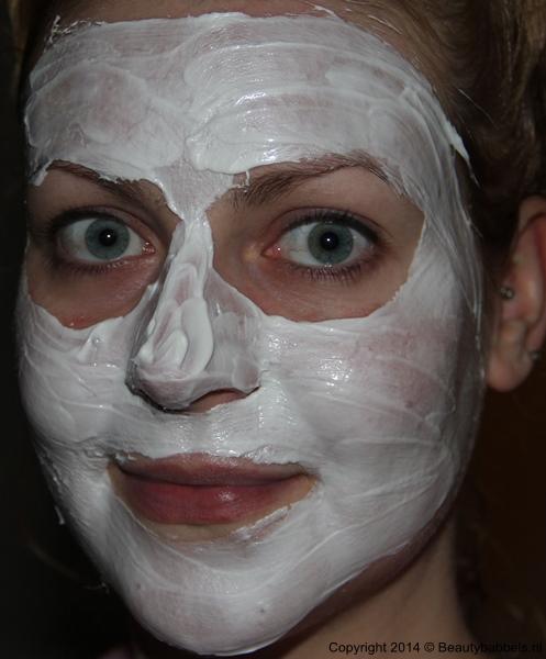 met masker