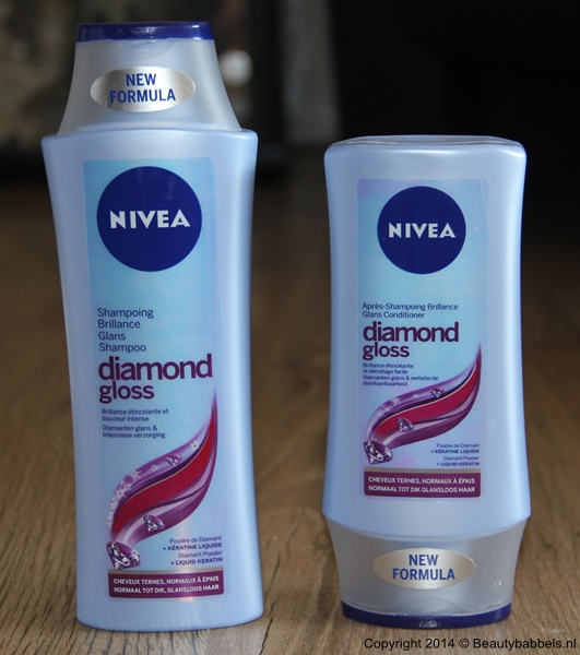 nivea shampoo conditioner