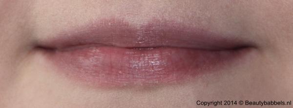 zonder lipstick