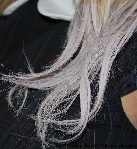 essence hair dye powder