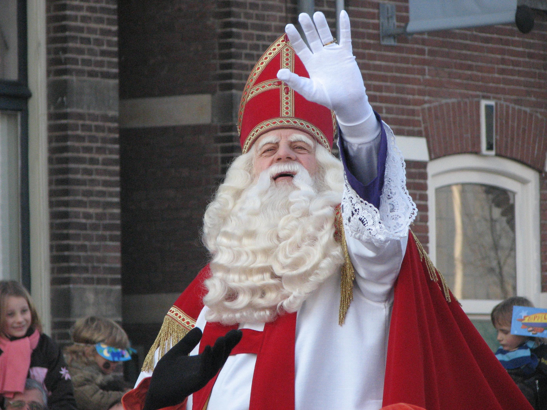 Sinterklaas-no-Piets