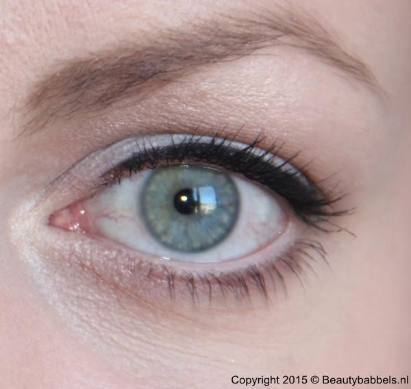 met oogpotlood
