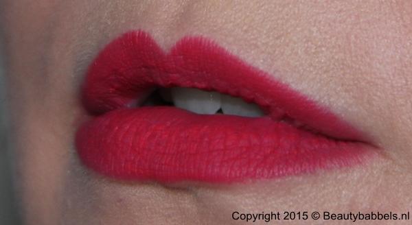 lip swatch